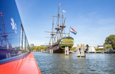 City Canal Cruise - VOC Ship