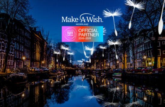 Amsterdam Light Festival Cruises Live Gids