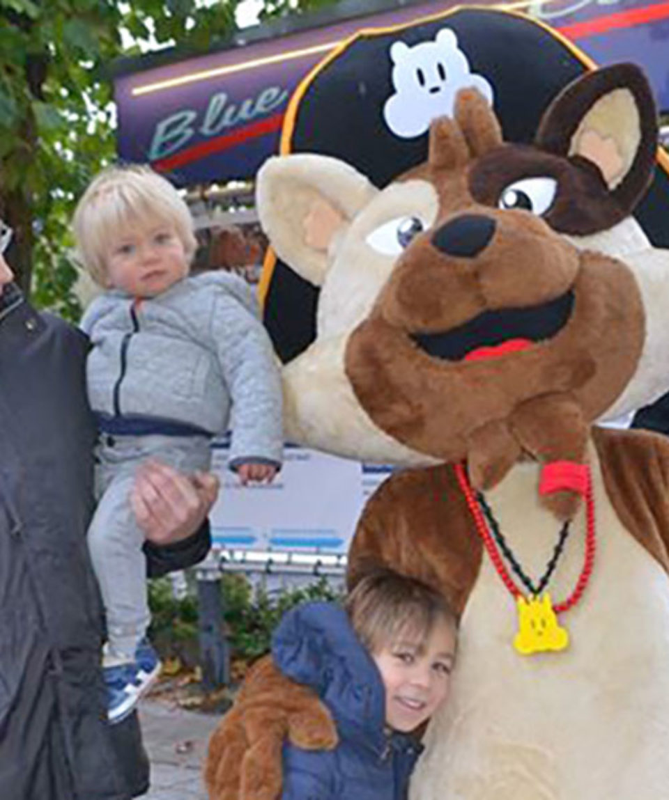 kids cruise piraten cruise mei